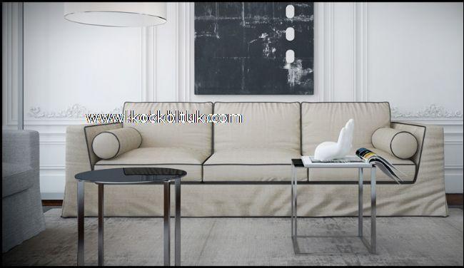 sedef modern koltuk takımı